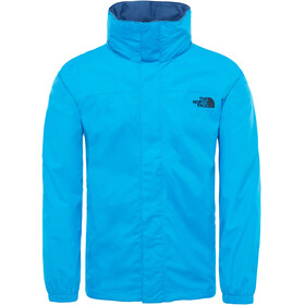 The North Face Resolve Jakke Herrer blå